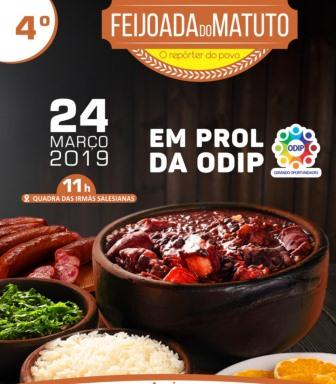 feijoada do matuto 2019